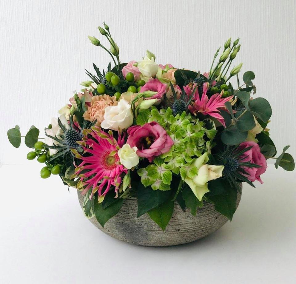 bloemstuk 10